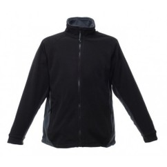 Fleecejacke mit Windstopper OC 2